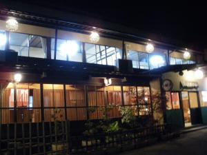 Yamanokami Onsen - Accommodation - Nagano