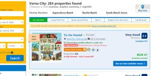 Yo Ho Hostel, Hostels  Varna City - big - 77