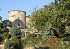 Chateau de Mauras - Privas