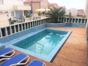 VIP Luxury Villa TINA