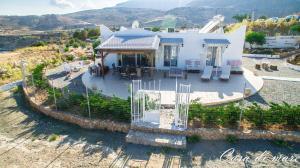 Casa di Mare Stegna, Holiday homes  Archangelos - big - 48
