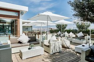 Rouge Hotel International, Hotels  Milano Marittima - big - 72