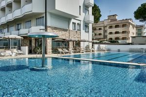 Rouge Hotel International, Hotels  Milano Marittima - big - 20