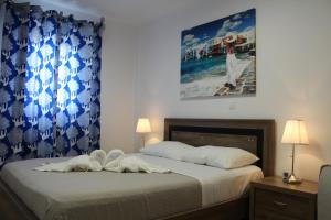Stelios Village Mykonos, Апартаменты  Миконос - big - 54