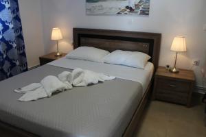Stelios Village Mykonos, Appartamenti  Città di Mykonos - big - 51