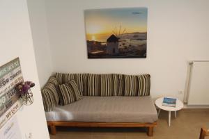 Stelios Village Mykonos, Appartamenti  Città di Mykonos - big - 50