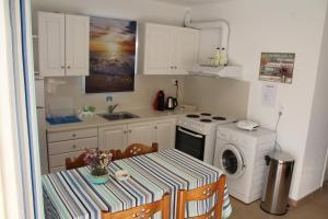Stelios Village Mykonos, Appartamenti  Città di Mykonos - big - 49