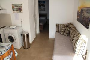 Stelios Village Mykonos, Апартаменты  Миконос - big - 48