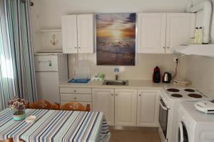 Stelios Village Mykonos, Апартаменты  Миконос - big - 46
