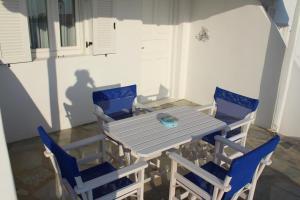 Stelios Village Mykonos, Апартаменты  Миконос - big - 64