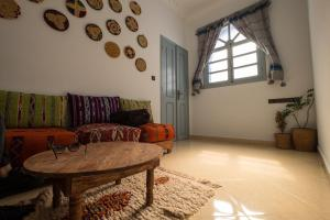 The house by Riad inna
