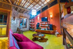 Casa Kombar - Itacaré