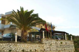 Xhoraj Villa Radhime - Radhimë