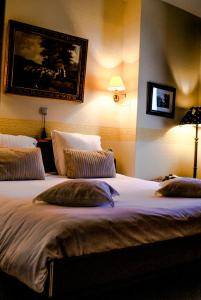Deluxe Double Room Guest House Huyze Die Maene
