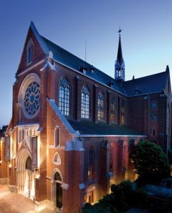 Martin's Patershof, 2800 Mechelen