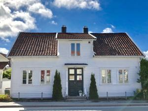 Accommodation in Oslo/Oslofjord