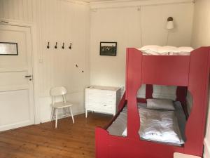 Accommodation in Hönö