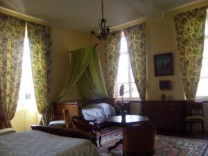 Chambres d hôtes du Château de Grand Rullecourt