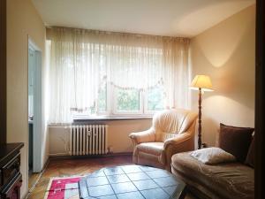 Mieszkanie 3 pokojowe 2 sypialnie i pokój dzienny