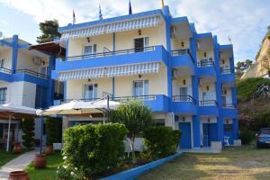 Hostels e Albergues - Kangaroo Hotel
