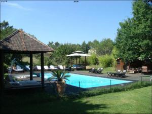 Accommodation in Peynier