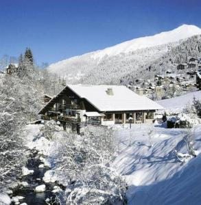 Hotel Le Soly - Morzine
