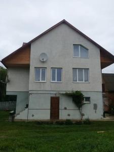 Guest House in Yasynya - Yasinya