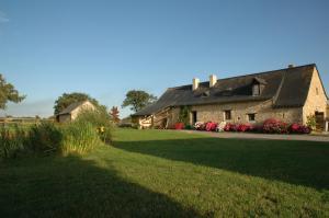 Location gîte, chambres d'hotes Grand Mainguet dans le département Maine et Loire 49
