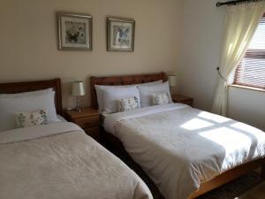 Lissadell Lodge, B&B (nocľahy s raňajkami)  Carney - big - 50