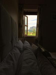 Lissadell Lodge, B&B (nocľahy s raňajkami)  Carney - big - 89