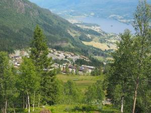 Voss, Øvre Tråstølen
