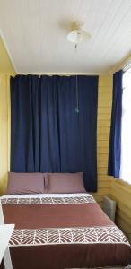 Spa Lodge, Hostely  Rotorua - big - 47