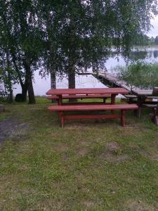 Озерный берег - Piedruja
