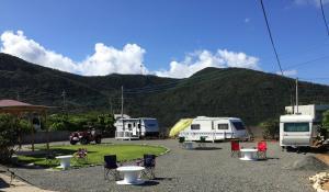 遊驚楽Trailer camp ~あしびどろ ~ - Koshuku