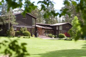 Hotel Mullsjö - Chalet
