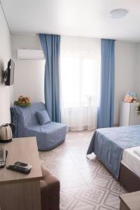 Apartamenty na Pogranichnoy 4 - Kryukov