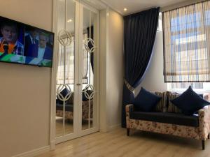 obrázek - Apartment on Krymskaya 19