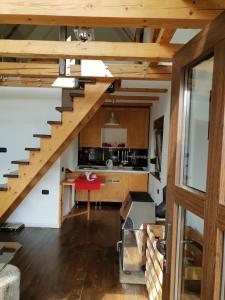 Previja Zlatibor Chalet, Alpesi faházak  Zlatibor - big - 72