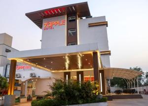 Auberges de jeunesse - 7 Apple Hotel