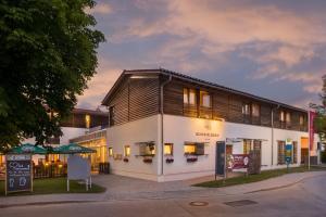 Novum Hotel Seidlhof München - Feldkirchen