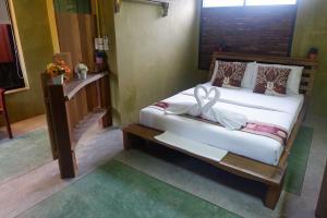 Phang-nga cottage - Ban Thap Riang (1)