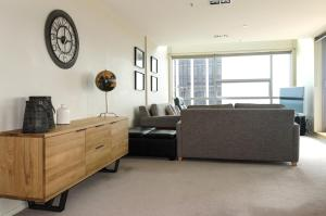 LUXURY ON LIARDET - Hotel - New Plymouth