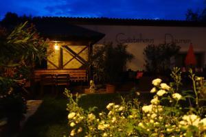 Gästehaus Daurer, Guest houses  Reinsberg - big - 41