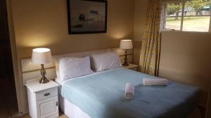 Lake Naverone Holiday Cottages, Resorts  Drakensberg Garden - big - 158