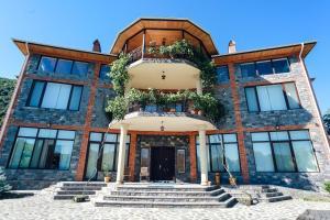 Hostels und Jugendherbergen - The Mountain House