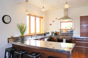 THE BULLER BUNGALOW - YOU WILL FALL IN LOVE - Hotel - New Plymouth