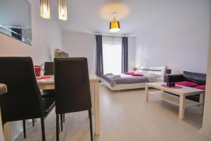 Apartamenty Bryza - Debina, Ferienwohnungen  Świnoujście - big - 83