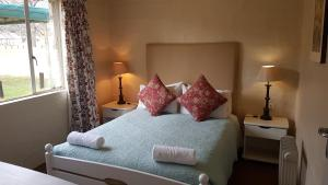 Lake Naverone Holiday Cottages, Resorts  Drakensberg Garden - big - 150