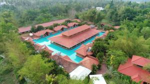 Saj Earth Resort