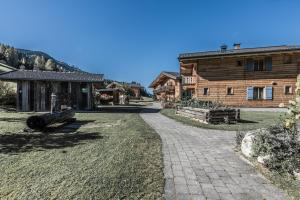 Ferienhof Oberreit